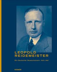 Leopold Reidemeister 1900 -1987