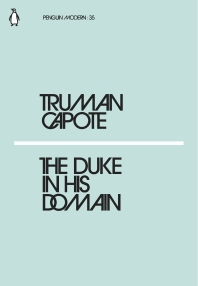 The Duke in His Domain (Penguin Modern)