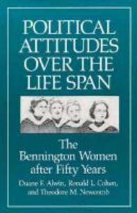 Political Attitudes Over the Life Span