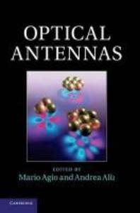 Optical Antennas