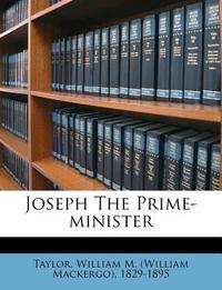 Joseph the Prime-Minister