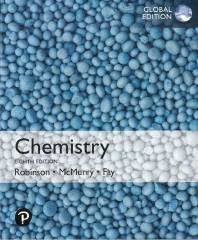Chemistry (Global Edition)