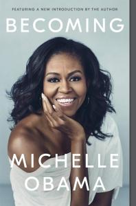 Becoming 미셸 오바마 자서전