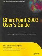 Sharepoint 2003 User's Guide