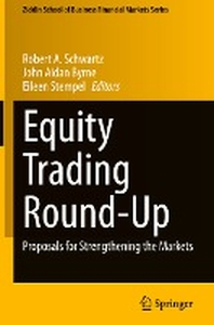 Equity Trading Round-Up