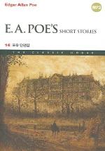 포우 단편집 (E.A. POE'S SHORT STORIES)