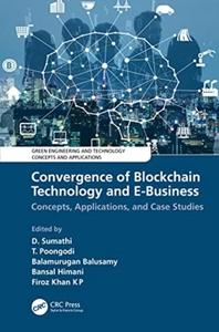 Convergence of Blockchain Technology and E-Business