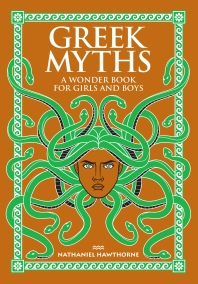 Greek Myths (Barnes & Noble Leatherbound Classic Collection)
