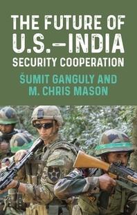 The Future of U.S.-India Security Cooperation