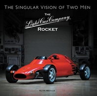 The Light Car Company Rocket