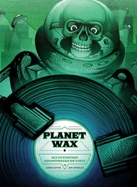 Planet Wax