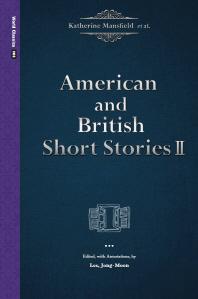 American and British Short Stories. 2