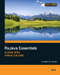RxJava Essentials