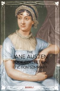 제인 오스틴 세계명작소설 콜렉션(Fiction Summary) : The Jane Austen Book Collection ㅣ영문판ㅣ