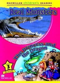 Real Monsters, The Princess and the Dragon