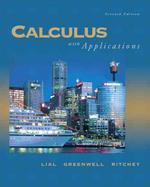 Caclulus With Applications