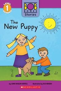 The New Puppy (Bob Books Stories