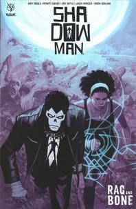 Shadowman (2018) Volume. 3