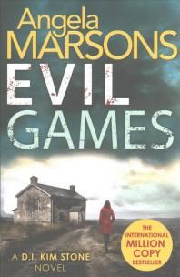 Evil Games, 2