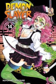 Demon Slayer #14