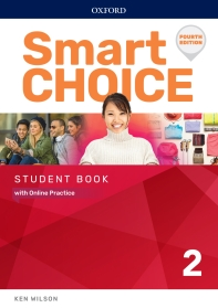 Smart Choice. 2 Student Book (with Online Practice)