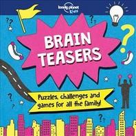 Brain Teasers 1ed -Anglais-