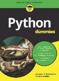 Python fuer Dummies
