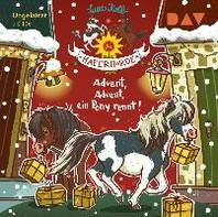 Die Haferhorde - Teil 16: Advent, Advent, ein Pony rennt!