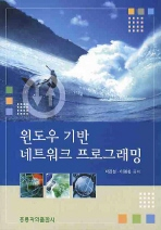 윈도우 기반 네트워크 프로그래밍