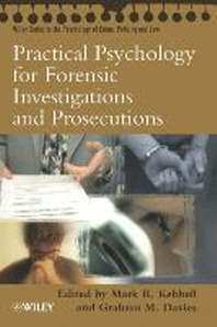 Practical Psychology for Foren