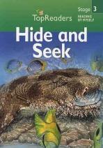 HIDE AND SEEK(STAGE 3)