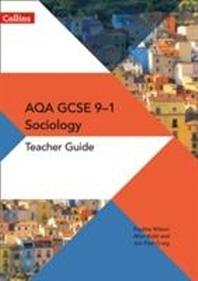 GCSE Sociology 9-1