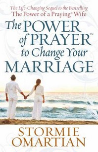The Power of Prayer(tm) to Change Your Marriage