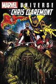 Marvel Universe Omnibus