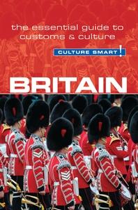 Britain - Culture Smart!, Volume 62