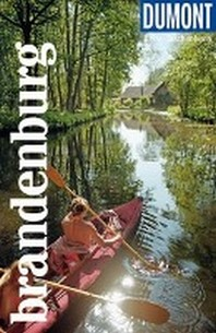 DuMont Reise-Taschenbuch Reisefuehrer Brandenburg