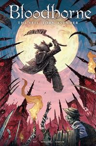 Bloodborne Vol. 4