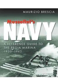 Mussolinis Navy