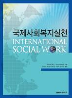 국제사회복지실천
