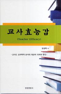 교사효능감