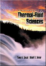 Fundamentals of Thermal-Fluid Sciences With EES