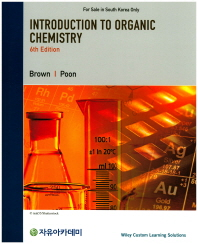Introduction to Organic Chemistry 6/E