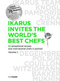 Ikarus invites the world`s best chefs