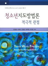 청소년지도방법론 적극적 관점