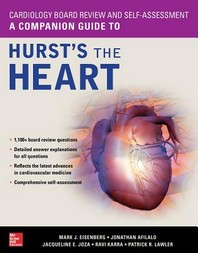 Cardiology Board Review and Self-Assessment