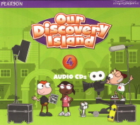 Our Discovery Island. 4