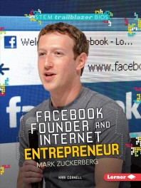 Facebook Founder and Internet Entrepreneur Mark Zuckerberg