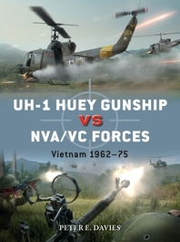 Uh-1 Huey Gunship Vs Nva/VC Forces
