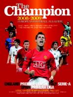 더 챔피언 THE CHAMPION 2008-2009
