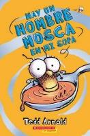 Hay Un Hombre Mosca En Mi Sopa (There's a Fly Guy in My Soup), 12